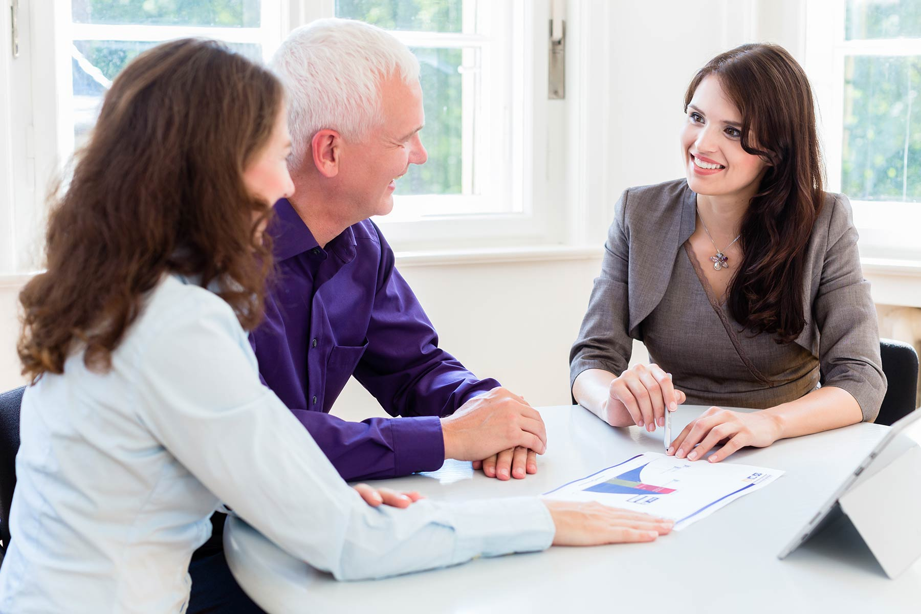 Disability income insurance consultation